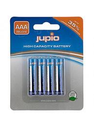 Baterii Alkaline Jupio AAA LR3 4  bucati VPE-10