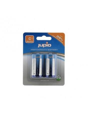 Baterii Alkaline Jupio C LR14 2 bucati VPE-8
