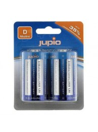 Baterii Alkaline Jupio D LR20 2 bucati VPE-6