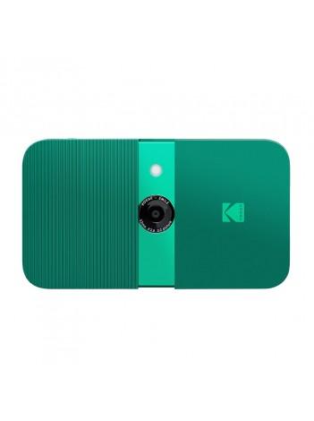 Camera Foto Instant Kodak Smile, Verde