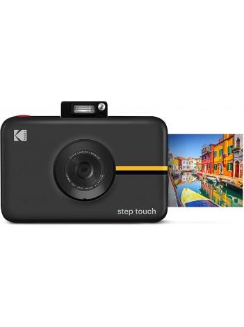 Aparat foto instant Kodak Step Touch Negru 13MP Instant