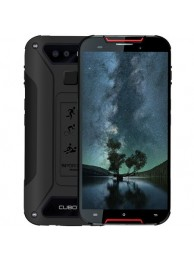 Telefon Mobil CUBOT Quest Lite, IP68, 4G, 3+32GB, Slim