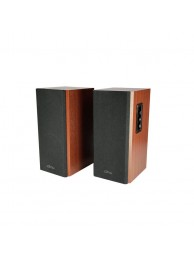 Sistem Audio Stereo Media-Tech Audience HQ, 40W RMS, Maro