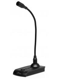 Microfon de Birou Media-Tech cu slot pentru Casti si Buton pentru Mute
