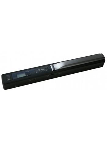 Scanner Media-Tech Portabil, Color, pentru Documente A4 sau mai mici, Rezolutie 900 dpi