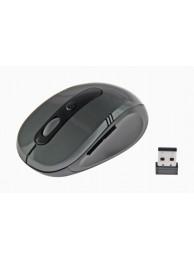 Mouse Optic Wireless Negru Media-Tech OPTIX 1600dpi