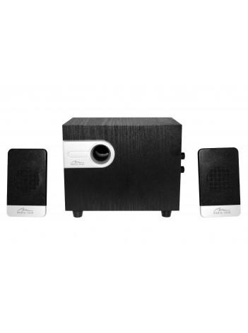 Sistem Audio 2.1 Media-Tech NOVELTY 2.1