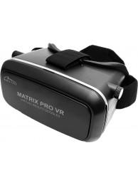 Ochelari Media-Tech Matrix PRO VR pentru SmartPhone cu ecran de pana la 6 inch