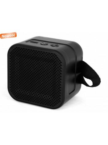 Boxa Bluetooth Media-Tech Scout BT, 4W RMS, Port USB, Negru
