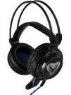 Casti cu Microfon Media-Tech Cobra Pro Hammer pentru Gaming, Stereo, Control Volum, Difuzoare 40mm, Negru