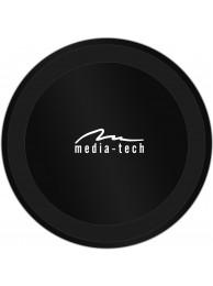 Incarcator Wireless Universal Compatibil Qi Media-Tech, include receiver de inductie compatibil micro USB