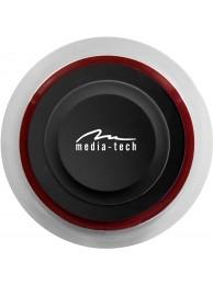 Incarcator Wireless Universal Compatibil Qi Media-Tech Cristal, include receiver de inductie compatibil micro USB