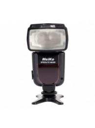 Blitz MeiKe MK930II, GN58, noHSS, pentru Nikon/Canon/Pentax/Sony