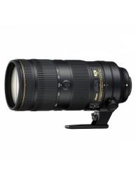 Obiectiv Nikon 70-200mm F2.8 AF-S E FL ED VR