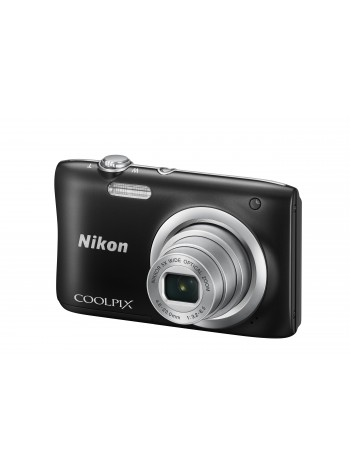 Nikon Coolpix A100 Negru