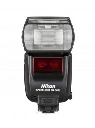 Blitz Nikon Speedlight, SB-5000