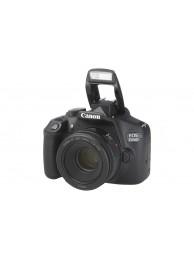 Canon EOS 1300D cu Obiectiv Canon 50mm STM