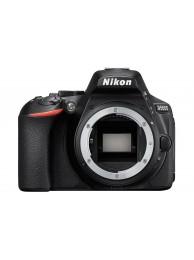 Nikon D5600 Body, Negru