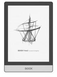 "Ebook reader Onyx Boox POKE 2 6"", 300 ppi E-ink Carta, 2+32GB, Android 9, Negru/Gri"