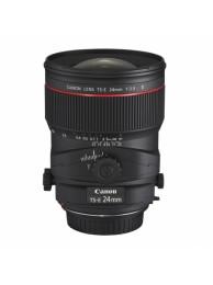 Canon TS-E 24mm f/3.5 L II (Tilt & Shift)
