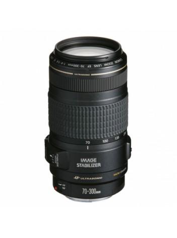Obiectiv Canon EF 70-300mm f/4.0-5.6 IS USM - Tele Zoom