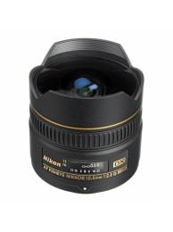 Obiectiv Nikon 10.5mm f/2.8G IF-ED AF DX FISHEYE