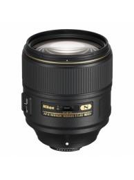 Obiectiv Nikon 105mm f1.4 AF-S ED