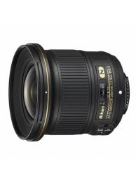 Obiectiv Nikon 20mm f/1.8G ED AF-S N (Nano Crystal)