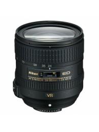 Obiectiv Nikon 24-85mm f/3.5-4.5G ED VR AF-S