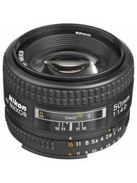 Obiectiv Nikon 50MM f/1.4D AF