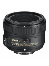 Obiectiv Nikon 50mm f/1.8G AF-S