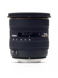 Sigma 10-20mm f/4-5.6 EX-DC pt Sony
