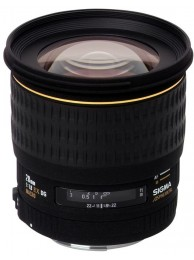 Sigma 28mm f/1.8 EX-DG Aspherical Macro - Sony