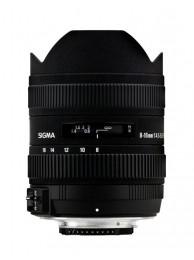 Sigma 8-16mm f/4.5-5.6 DC HSM pentru Sony