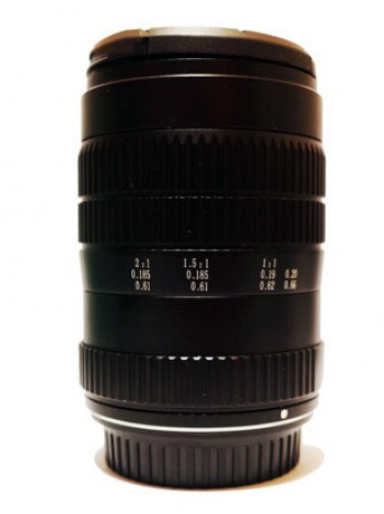 Obiectiv Venus 60mm f/2.8 Ultra Macro, Montura Sony A (Alpha DSLR)