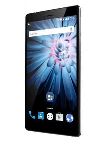 "Odys Pluto 7 4G, 7"" HD IPS, 4core Qualcomm SnapDragon 210 1.1GHz, 1GB + 16GB, Wireless, BT 4.1, Android 6.0, Negru"