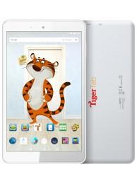 "Tableta Odys Tiger Tab, 8"" IPS HD, 4Core 1.3 GHz, 1GB + 16GB, Android 6.0, Alb (Include: Husa Silicon, Carti Audio si eBooks)"