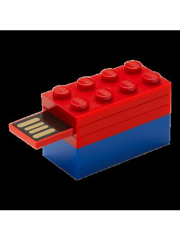 PNY LEGO USB Flash, 32GB, USB 2.0