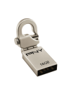 Memorie USB PNY Attache I, 16GB, USB 2.0, Constructie Metal