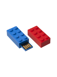 PNY LEGO USB Flash, 16GB, USB 2.0