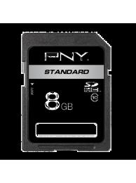 PNY 8GB Standard SDHC Clasa 10