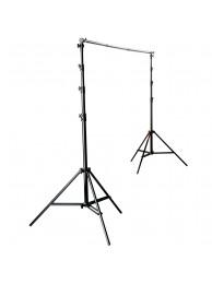 Photoflex ProDuty, Kit mobil pentru sustinere fundal