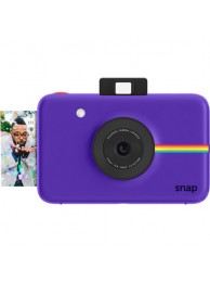 Polaroid SNAP Mov 10MP Instant + BONUS: Set 10 coli Hartie