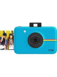 Polaroid SNAP Albastru 10MP Instant + BONUS: Set 10 coli Hartie