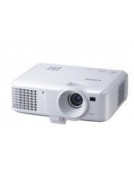 Proiector Canon LV-S300, DLP, SVGA, 3000 lumeni, Multimedia 2W, RCA, Mini D-Sub, Alb