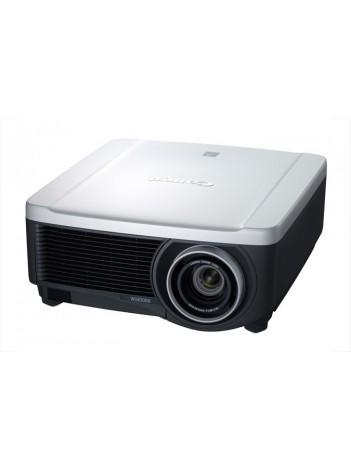 Proiector Profesional Canon XEED WUX5000, LCOS, WUXGA, 5000 lumeni, DVI, HDMI, Mini D-Sub, RJ45, Negru/Alb