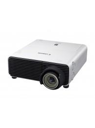 Proiector Profesional Canon XEED WX450ST, LCOS, WXGA+, 4500 lumeni, DVI, HDMI, Mini D-Sub, USB, RJ45, Negru/Alb