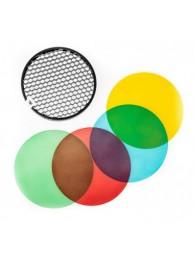 Kit Geluri Colorate pentru Genesis Reporter180/360