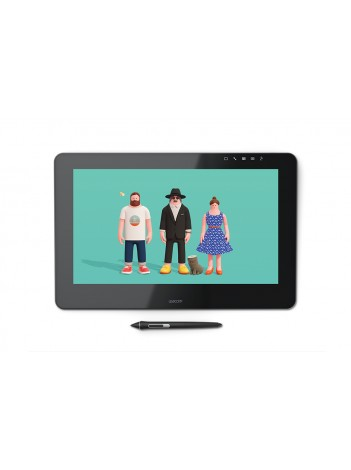 Tableta Grafica Wacom Cintiq Pro 16 UHD
