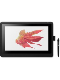 "Tableta Grafica Wacom Cintiq 16"" Display Interactiv DTK1660K0B"